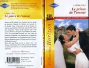 Le Prince De L'Amour - A Prince At Last ! - Couverture - Format classique