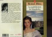 La Malediction Manderley - La Suite De Rebecca - Couverture - Format classique