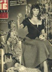Cine Revue France - 33e Annee - N° 48 - Main Dangereuse - Couverture - Format classique
