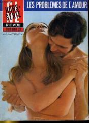 Cine Revue - Tele-Programmes - 52e Annee - N° 44 A - Hors-Serie - Les Problemes De L'Amour - Couverture - Format classique