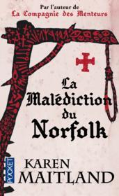 La malédiction du Norfolk - Couverture - Format classique