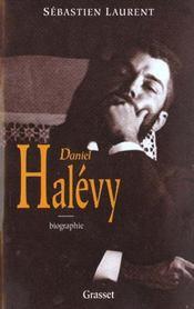 Daniel Halévy - Intérieur - Format classique