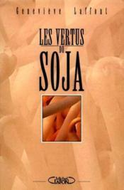 Vertus Du Soja - Couverture - Format classique