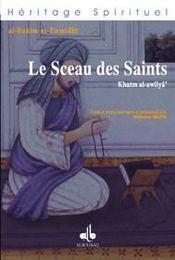 Sceau Des Saints (Le) - Intérieur - Format classique