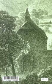 Ecrits Spirituels - 4ème de couverture - Format classique
