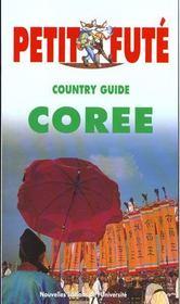 Coree 1999-2000, le petit fute (edition 1) - Intérieur - Format classique