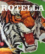 Rotella - Intérieur - Format classique