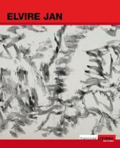 Elvire jan - Couverture - Format classique