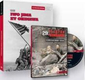 1945 ; Iwo Jima et Okinawa - Couverture - Format classique