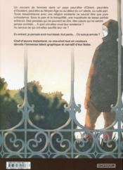Ritournelle - 4ème de couverture - Format classique