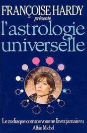 L'Astrologie Universelle - Couverture - Format classique