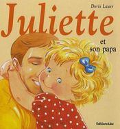 Juliette et son papa - Intérieur - Format classique