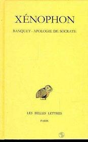 Banquet-apologie de socrate (le) - Intérieur - Format classique