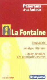 La Fontaine - Intérieur - Format classique