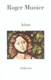 Adam - Intérieur - Format classique