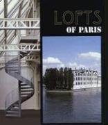 Loft Of Paris ; Edition Anglaise - Couverture - Format classique