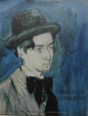 ALEXANDRA EXTER. Catalogue vente Me Ricqlès 2001. - Couverture - Format classique
