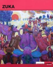 Zuka - Couverture - Format classique