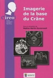 Imagerie de la base du crâne - Couverture - Format classique