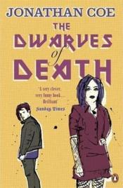 The dwarves of death - Couverture - Format classique