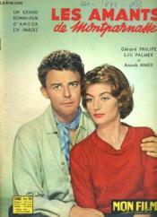 Mon Film Special N° 641 - Les Amants De Montparnasse - Couverture - Format classique