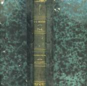 Oeuvres Completes De J. J. Rousseau - Tome 7 - Politique - Couverture - Format classique