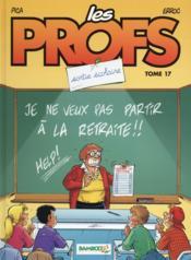 telecharger Les profs t.17 – sortie scolaire livre PDF/ePUB en ligne gratuit