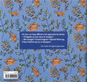 Cache cache lapins - 4ème de couverture - Format classique