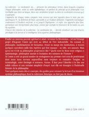 Comte - 4ème de couverture - Format classique