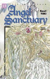 Angel sanctuary t.13 - Intérieur - Format classique
