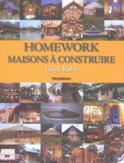 Homework, maisons à construire - Intérieur - Format classique