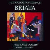 Briata - Couverture - Format classique