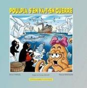 Poulpia s'en va-t-en guerre - Couverture - Format classique