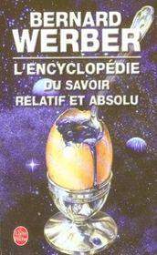 L'encyclopédie du savoir relatif et absolu - Intérieur - Format classique