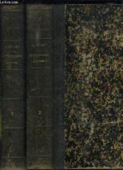 2 Tomes. Dictionnaire Universel Illustre De La Geographie Et Des Voyages. - Couverture - Format classique