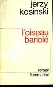 L'Oiseau Bariole. - Couverture - Format classique