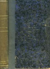 Le Revolte - Couverture - Format classique