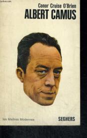 Albert Camus - Couverture - Format classique
