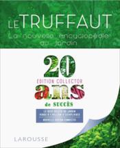 Le Truffaut (édition 2016) - Couverture - Format classique