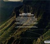 Cols mythiques du cyclisme - 4ème de couverture - Format classique