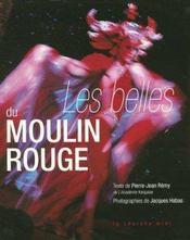Les belles du Moulin Rouge - Intérieur - Format classique