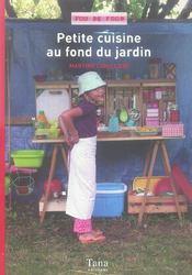 Petite Cuisine Au Fond Du Jardin - Intérieur - Format classique