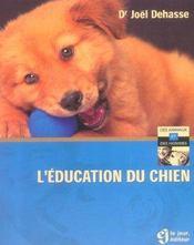 Education du chien - Intérieur - Format classique