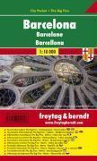 Barcelone - Couverture - Format classique