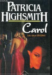 Carol - Couverture - Format classique