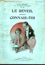 Le Reveil Suivi De Connais Toi. - Couverture - Format classique