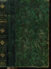 Affaire Clemenceau. Memoire De L'Accuse. - Couverture - Format classique