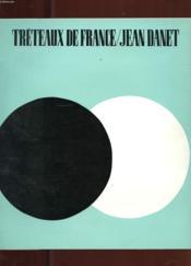 Treteaux De France - Couverture - Format classique