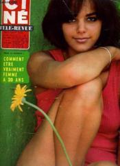 Cine Revue Tele-Revue - 46e Annee - N° 50 - Les Guerriers - Couverture - Format classique