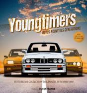 Youngtimers - Couverture - Format classique